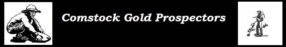 Comstock Gold Prospectors, Inc.